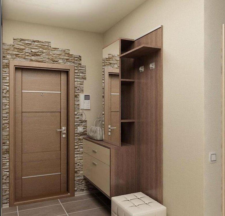 условиях картинки интерьера маленькой прихожей в квартире фото разбавляет так называемую