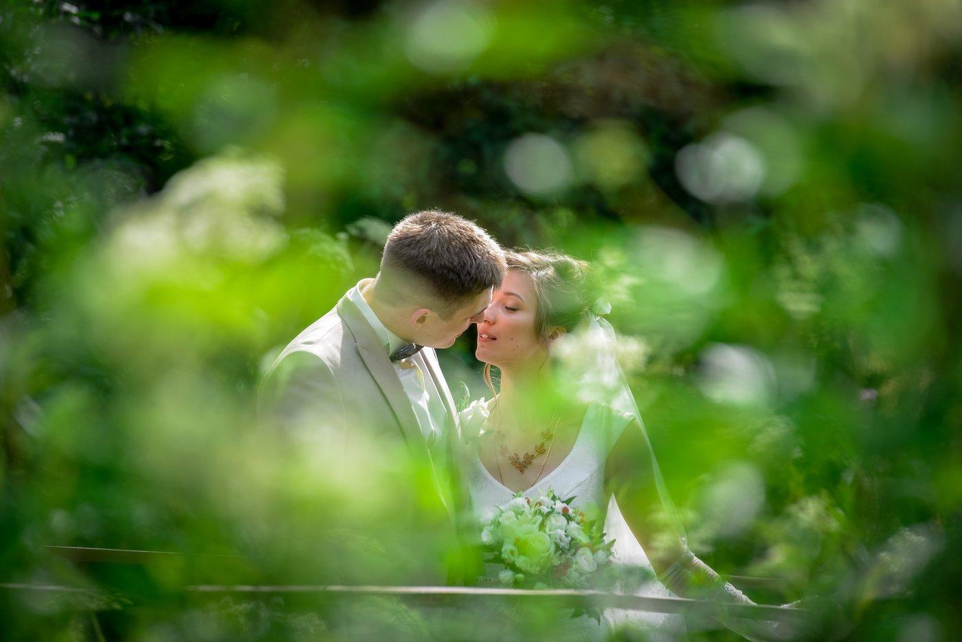 современная обработка свадебных фотографий