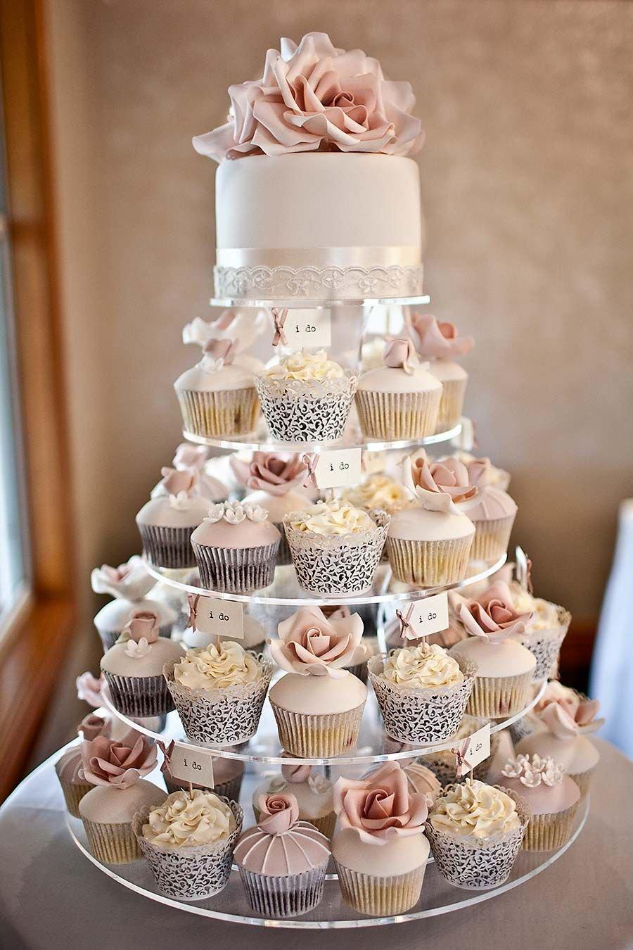 свадебные пирожные вместо торта рецепты с фото давно