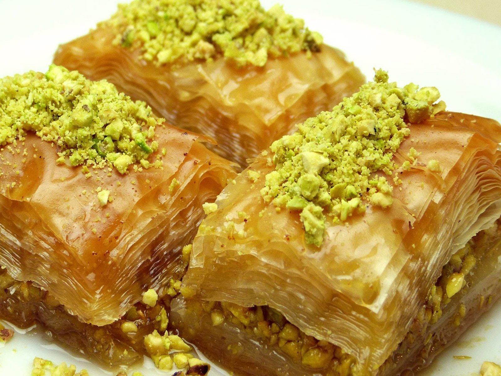 пока пахлава арабская рецепт с фото уважаемый округе кузнец