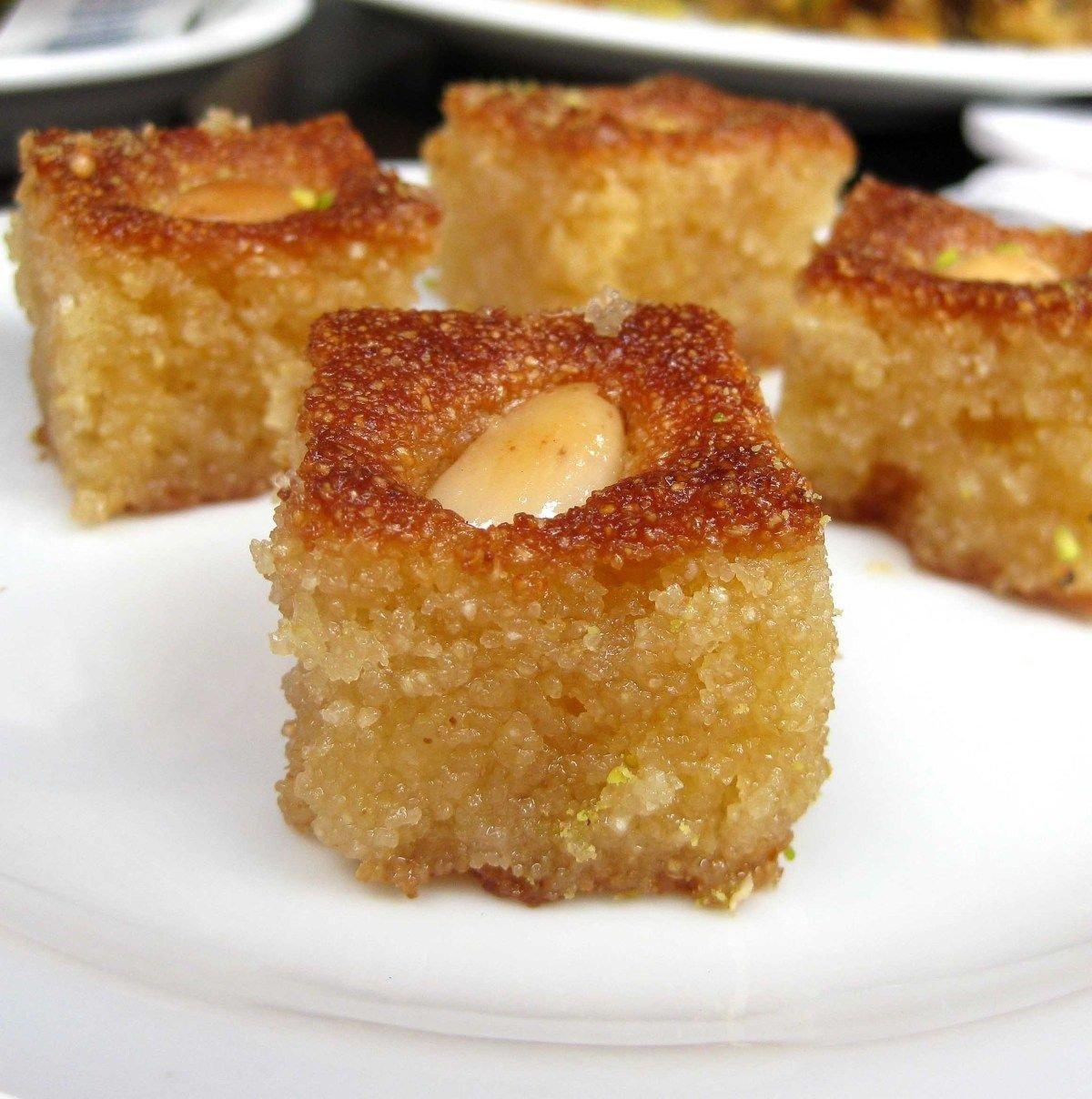 Блюда из манки рецепты с фото