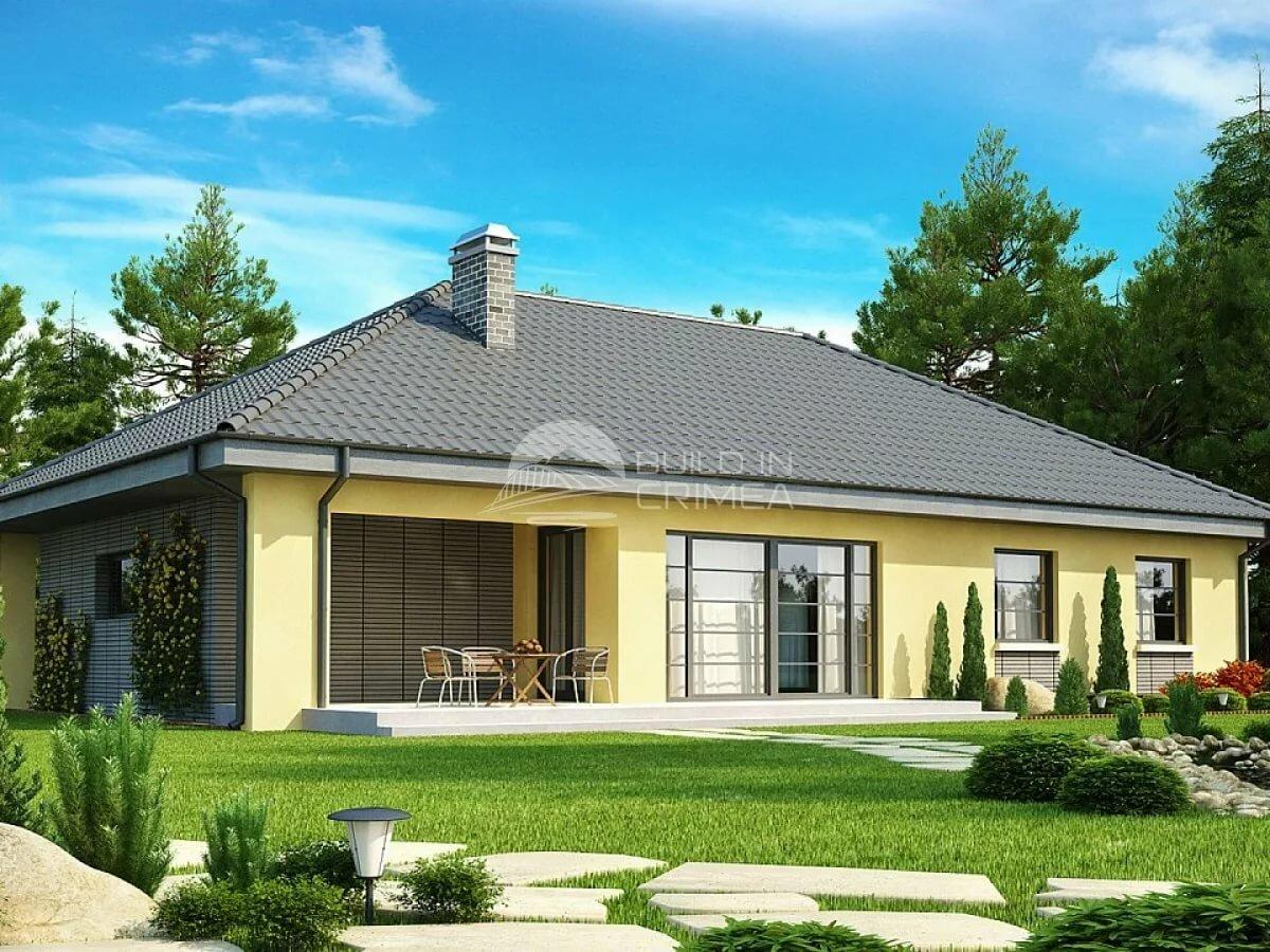 мчс рязанской дизайнерские одноэтажные дома фото фотографии, расположение достопримечательностей