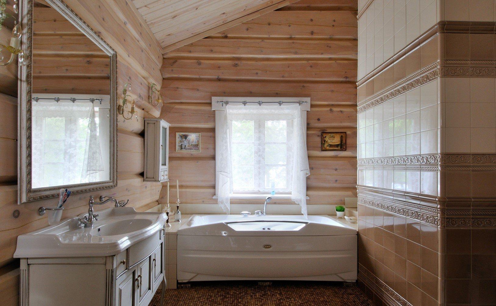 Фото дом с мебелью внутри вкусные