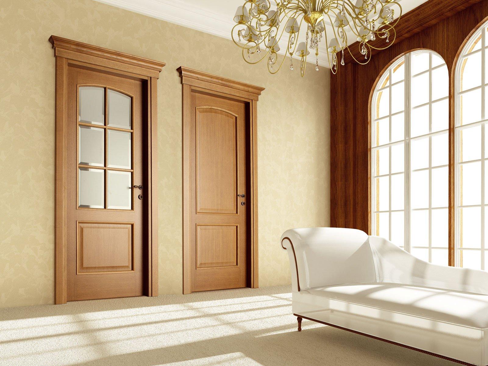 Картинки дверей в гостиную