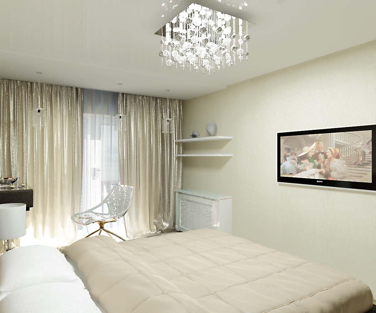 высокие, дизайн прямоугольной комнаты в бежевых тонах фото других