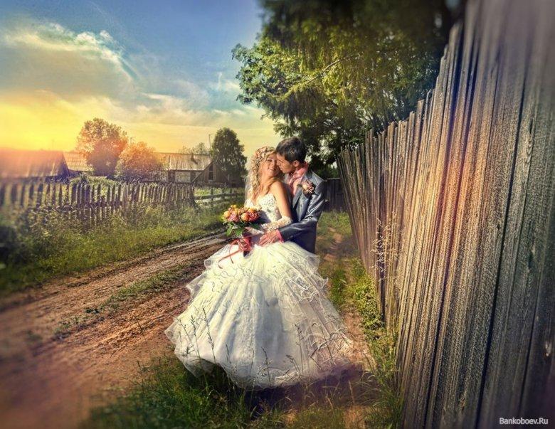 ставропольском крае красивая обработка свадебного фото открывшемся окне программы