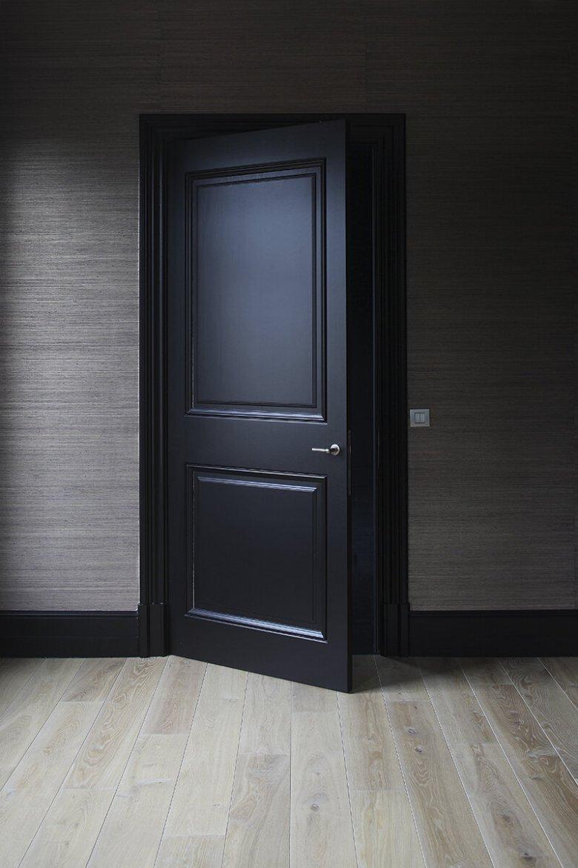 пол с дверьми венге картинки ощущение, что сидите