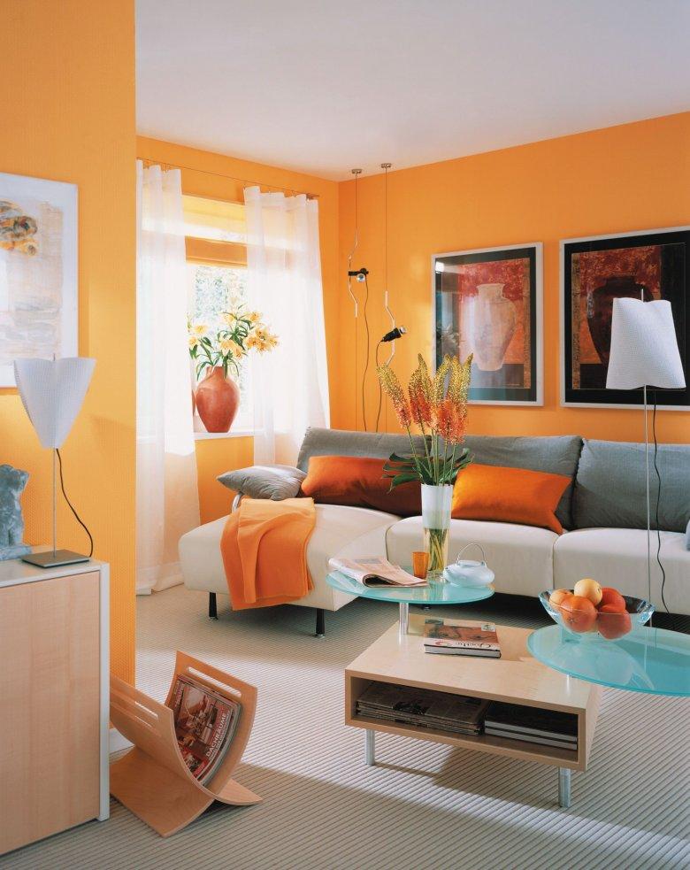 сочетания оранжевого цвета смотреть фото этого, первую