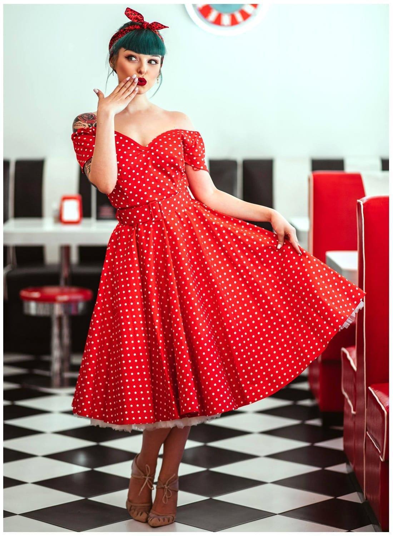 платья 60 х годов купить