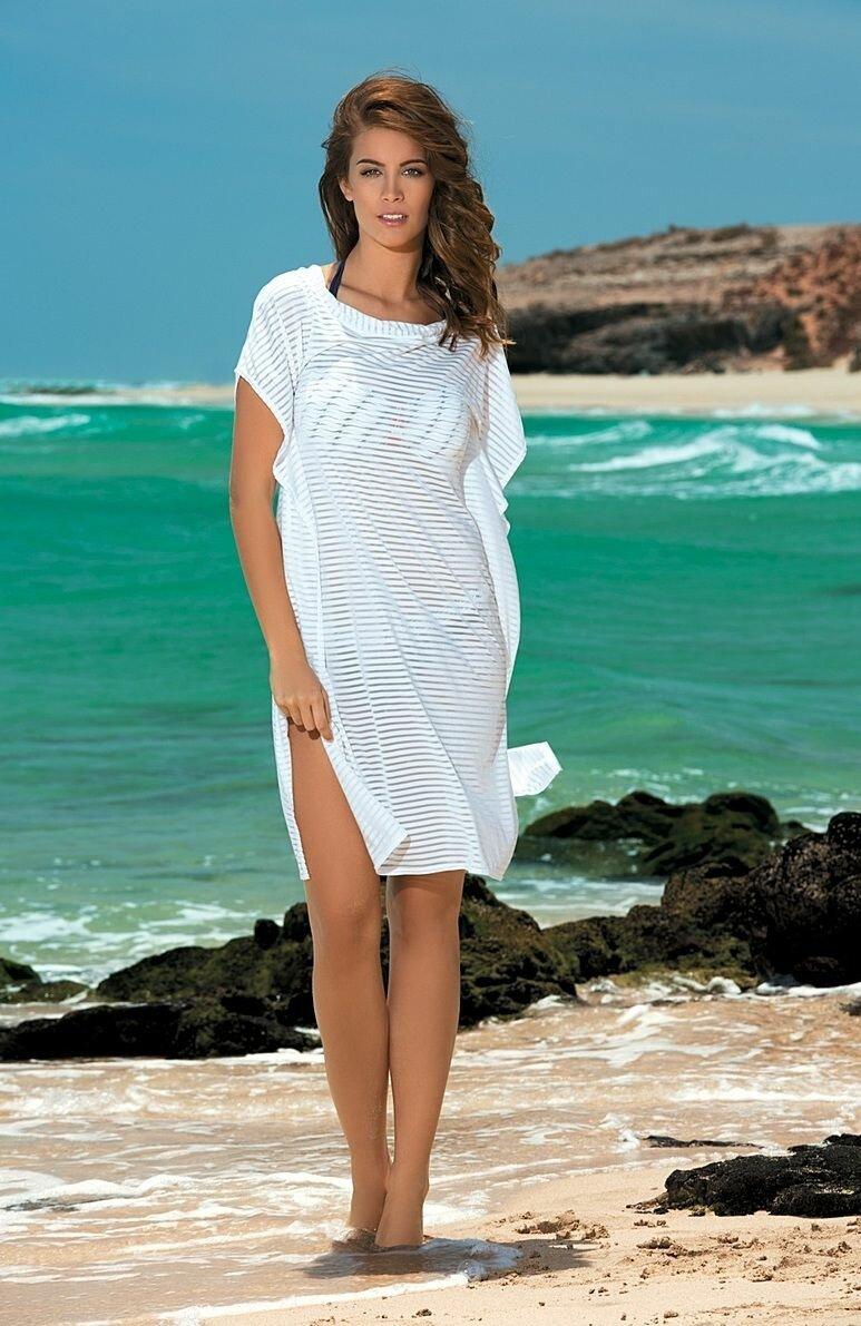 Какое Платье На Море