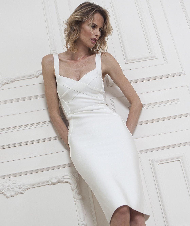 Свадебное Платье Карандаш Фотографии