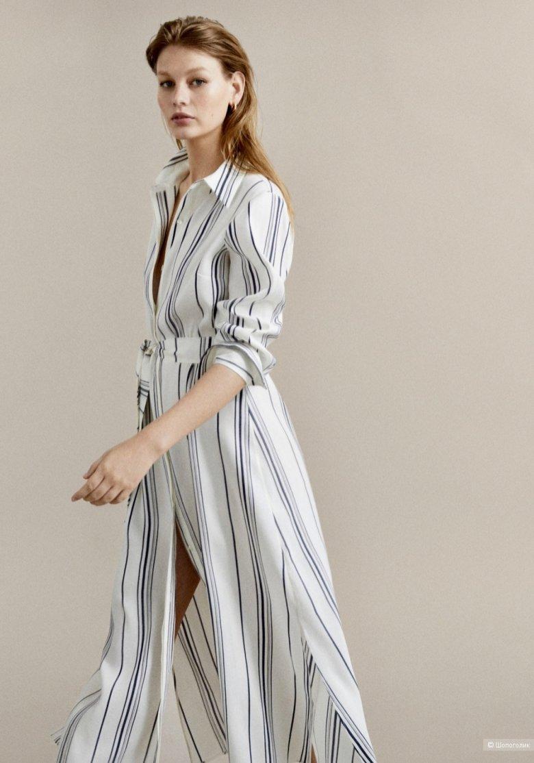 Massimo Dutti Интернет Магазин Платье Женское