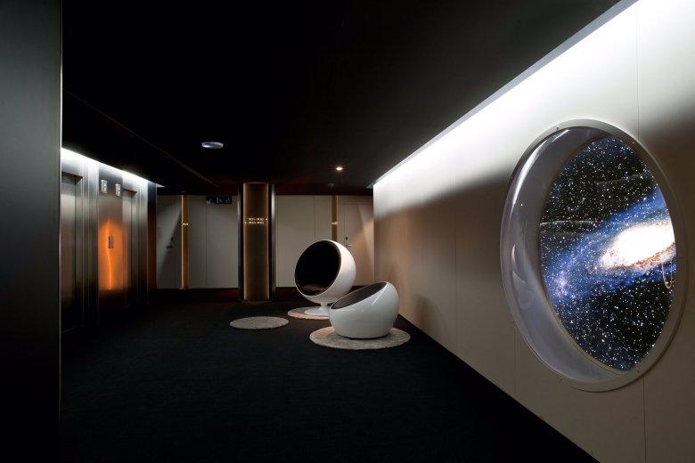 Комната будущего