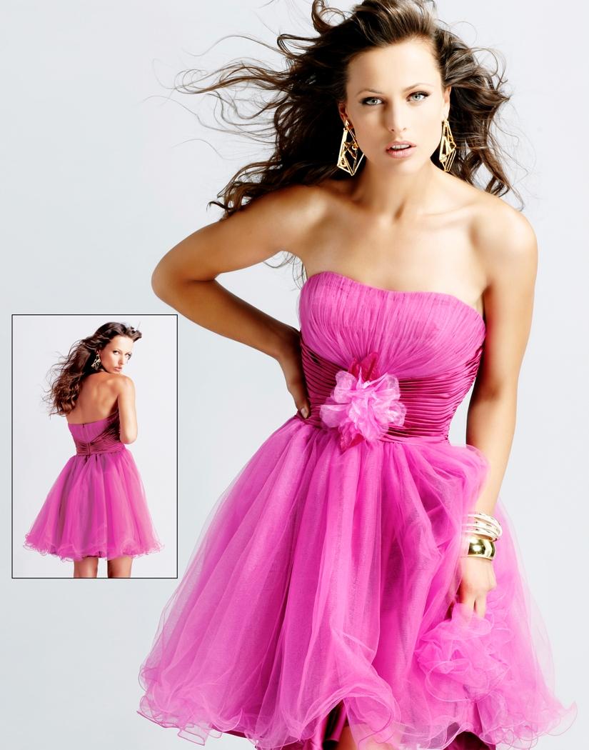 Фото красивых платьев для девушек на выпускной