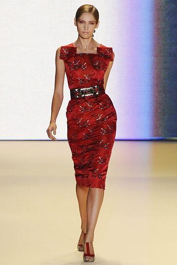 Новые модели платьев - Модный блог 2014
