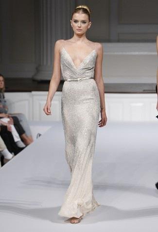Платья на выпускной 2013 фото - Модный