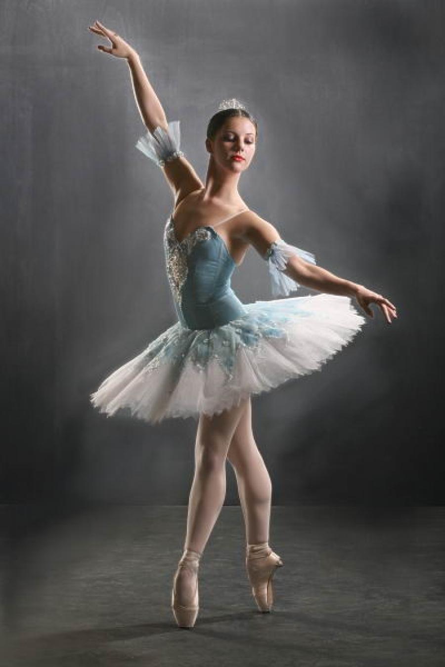 Фото позиций балерин 16 фотография