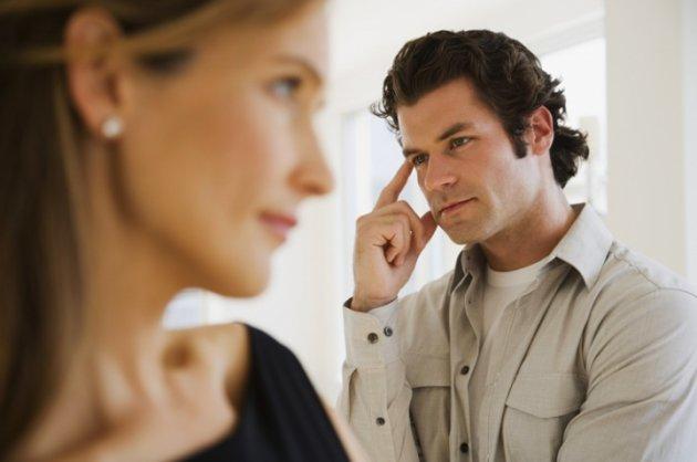 7 признаков, что вы друг другу не подходите