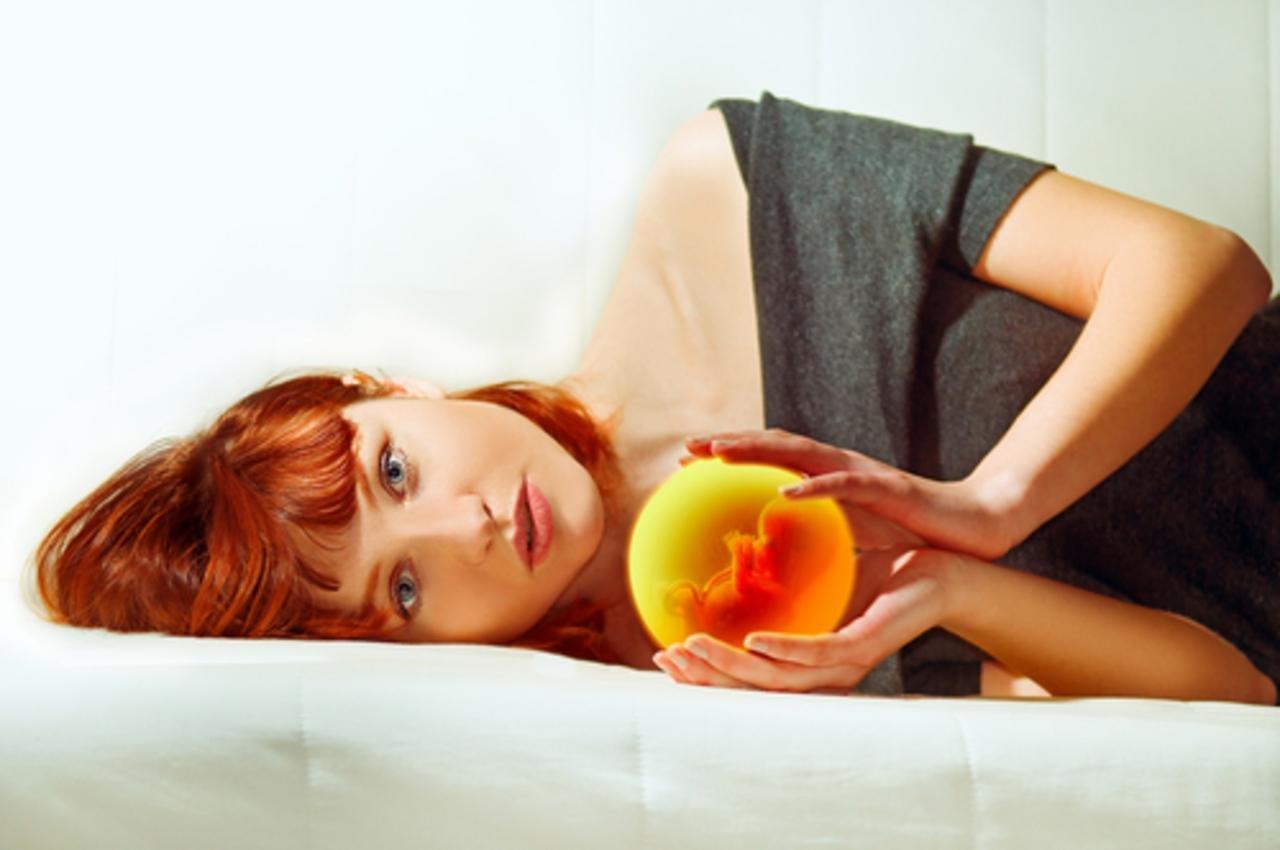 Бесплодие после аборта 5 фотография