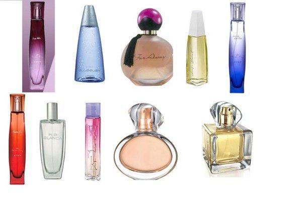 Эйвон парфюмерия и косметика