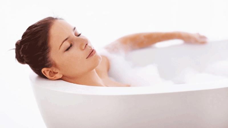 можно ли забеременеть в воде в ванной