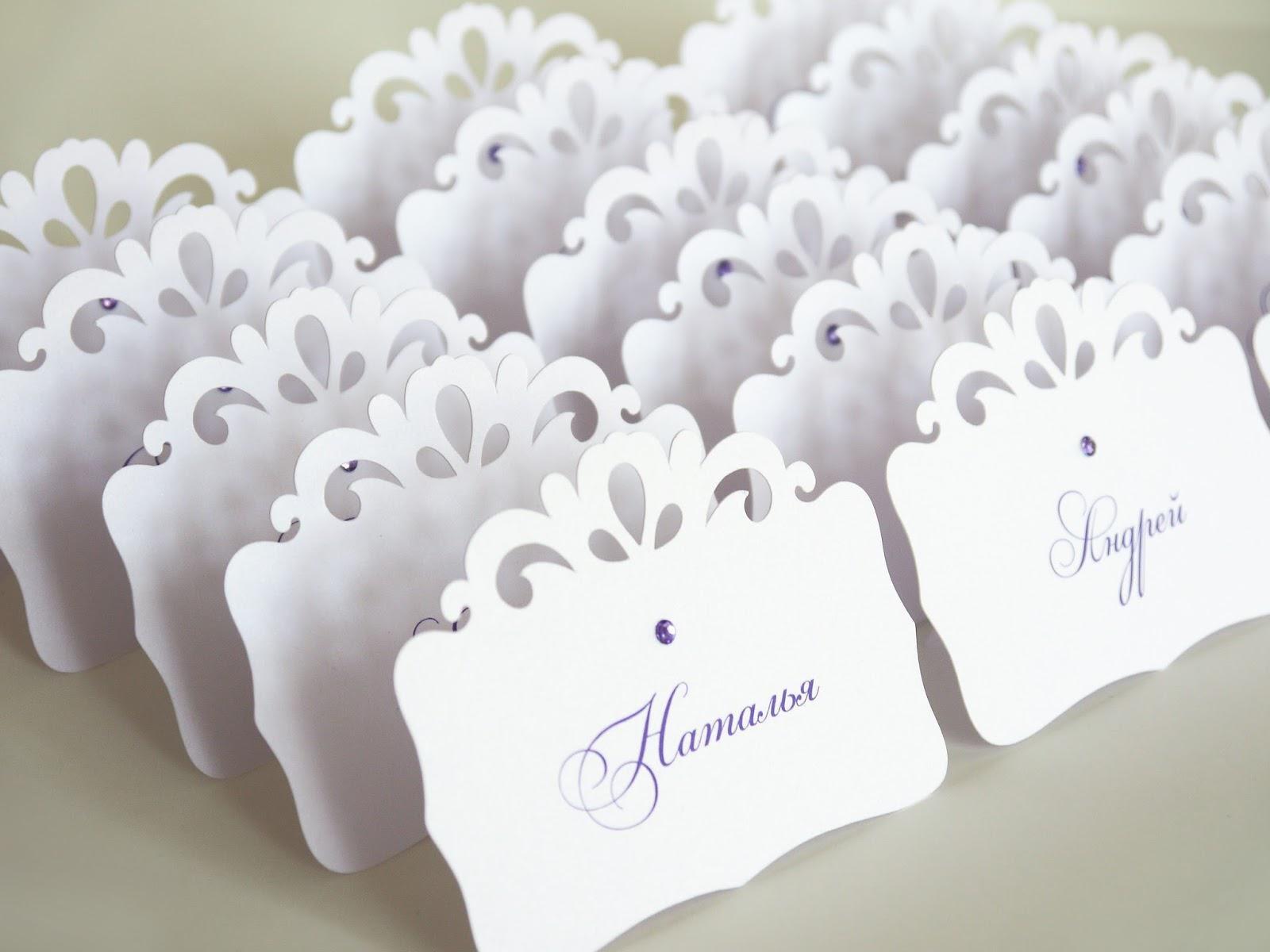 Таблички на свадьбу своими руками