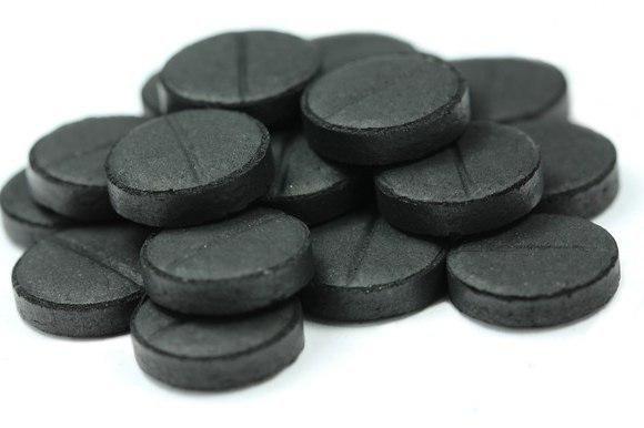 Уголь.при беременности