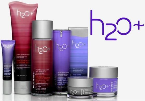 H2o купить косметику