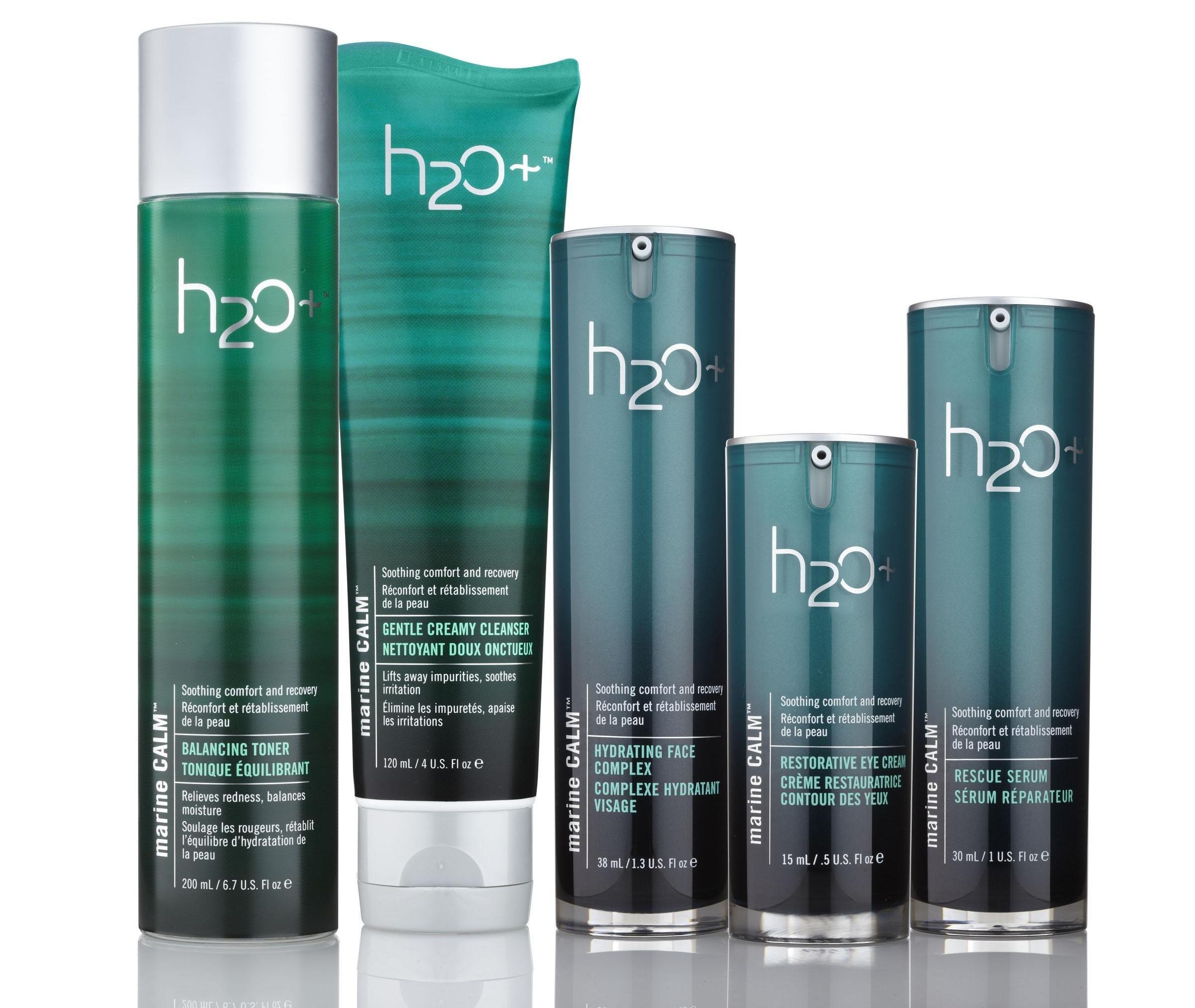 Для глаз косметика h2o