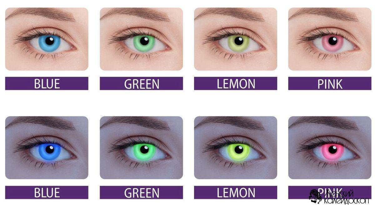 Как восстановить зрение по старости