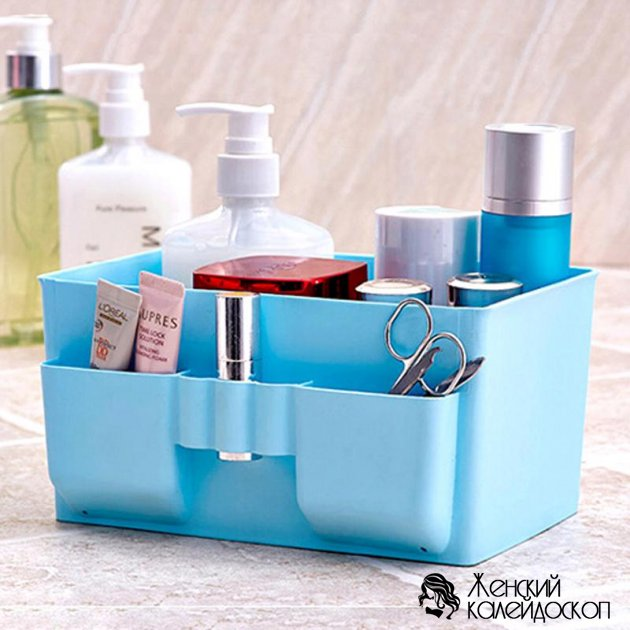 Makeup containers