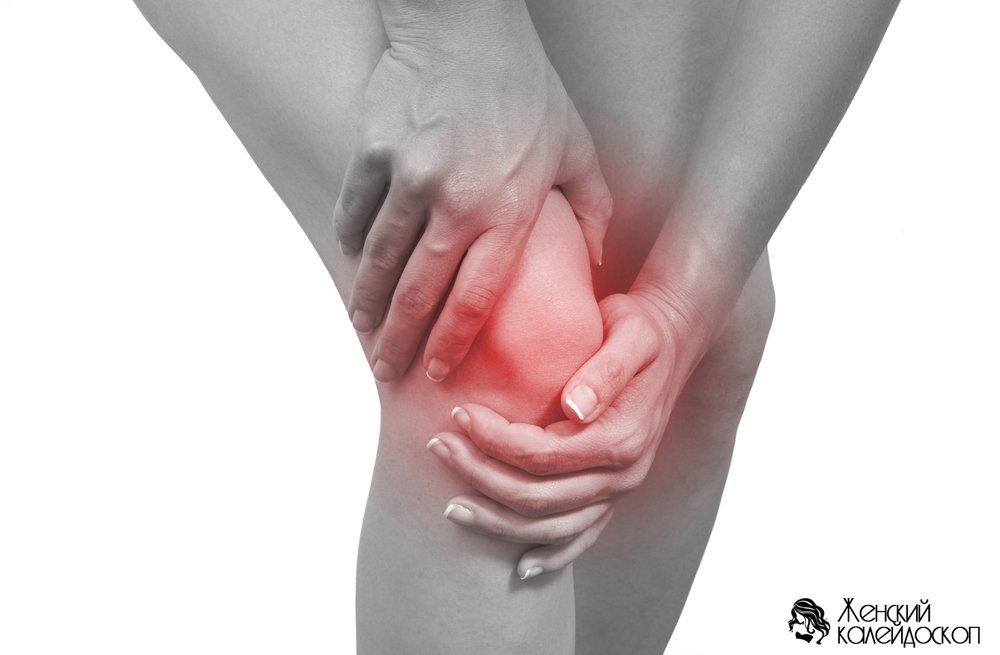 После родов болят суставы колени разрыв мениска коленного сустава операция